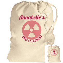 ANNABELLE. Laundry bag