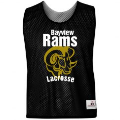 Rams Lacrosse Pinnie