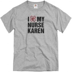 I Love Nurse Karen