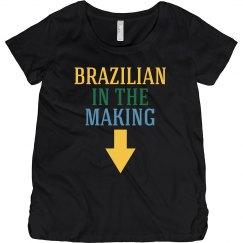 Brazilian in the making