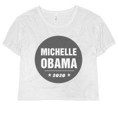Michelle Obama For President