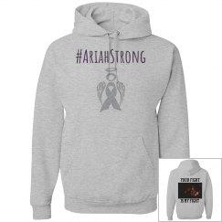 ariah strong