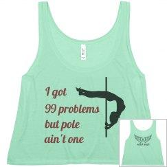 99 Problems Box White