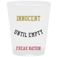 Freak Nation