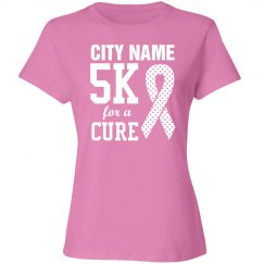 5K For A Cure
