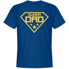 Super Dad Super Shirt