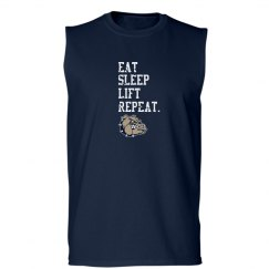 EAT SLEEP LIFT