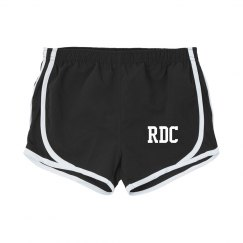 Youth RDC shorts