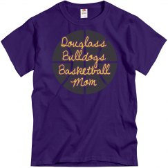 DOUGLASS BB MOM