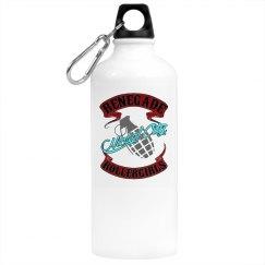 Renegade water bottle