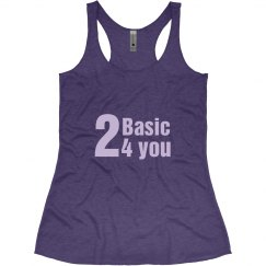 2Basic 4You Top