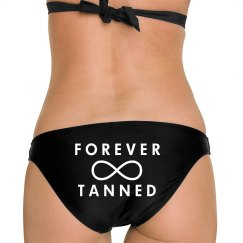 Infinity Forever Tan