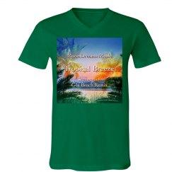 Tropical Breeze Goa Beach