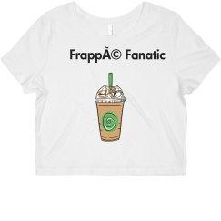 Frappé Fanatic