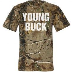You Buck Hunter