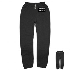 ZZF Sweat with the BEST sweat pants
