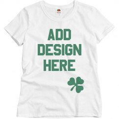 Create Your Own Women's St. Patrick