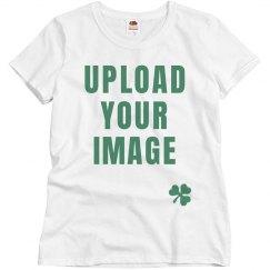 Custom Image St. Patrick's Day