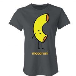 Macaroni Cheese BFF