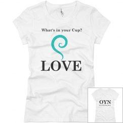 OYN Love Tee