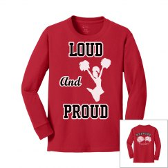 Loud and Proud L/S