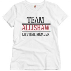 Team Allishaw