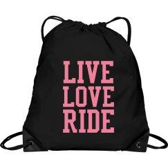 Live Love Ride