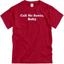 Call Me Santa
