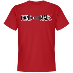 Johnny Dappa Trading Co. Premium Hand - Made T-Shirt