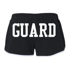GuardRunningShorts
