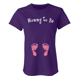 Mommy To Be