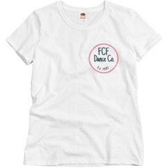 FCF Dance Co. T-shirt
