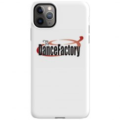 TDF iPhone Case