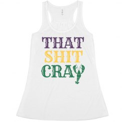 Mardi Gras Craziness
