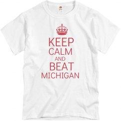 Beat Michigan