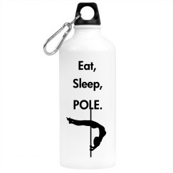 Eat Sleep Pole FF