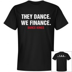 Dance Kings - Finance