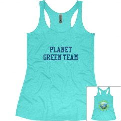 PGT Workout Tank