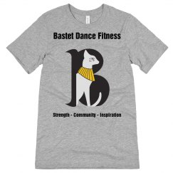 Men's Strength Community Inspiration Tee