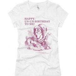 Happy Un-Un-Birthday