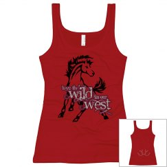Keep the Wild in West