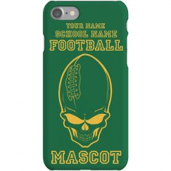 Football Template iPhone