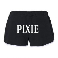 Pixie Booty
