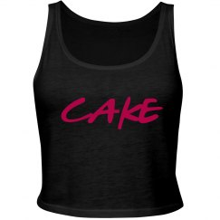 Cake p