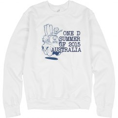 Summer of 2015 Sweatshirt