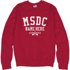 MSDC Crewneck