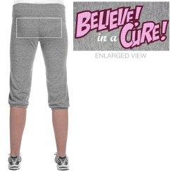Breast Cancer Believe