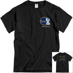 Mens SACRDR Logo Tshirt