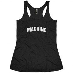 MACHINE-black