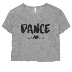 My Dance Shirt